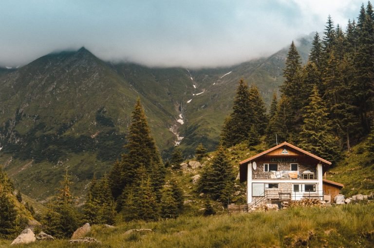 Is it Time to Invest in Mountain Real Estate, or Not?