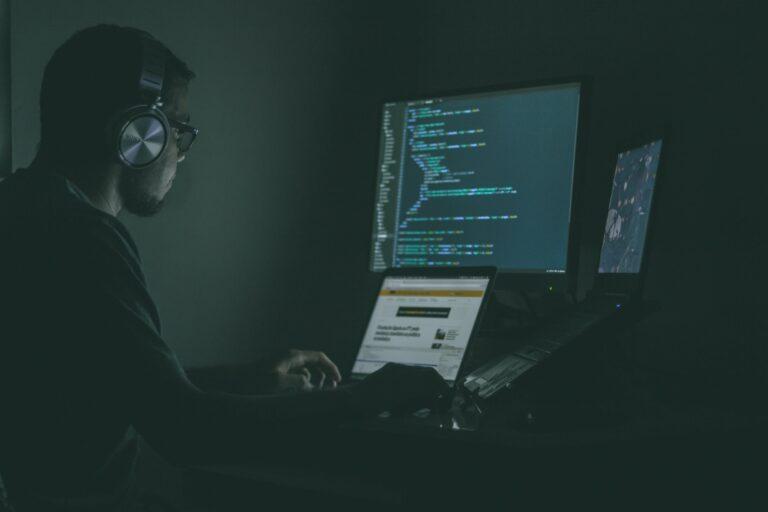 Beware of Fake VPNs!