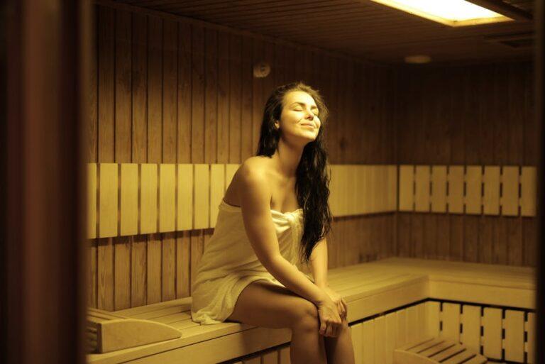 6 Health Benefits of Infrared Sauna You Should Consider