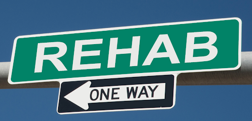 rehab one way