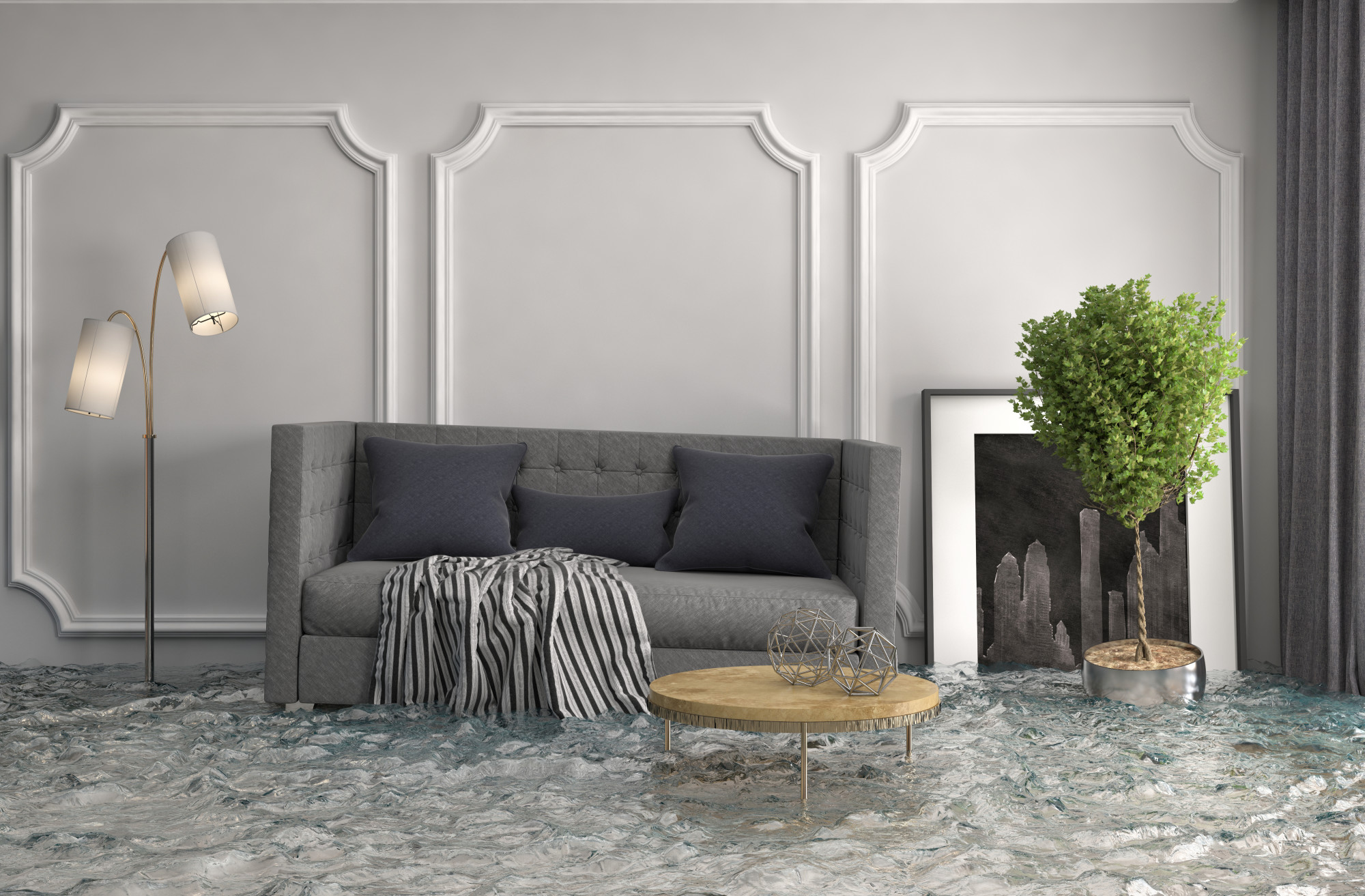 How to Prevent Your Home From Flood Damage