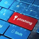 Something Fishy? How to Recognize a Phishing Scam
