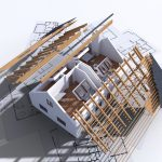 building a home from the ground up
