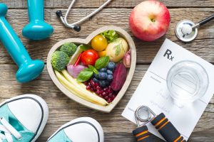 5 Great Health Tips to Keep Your Heart in Good Shape