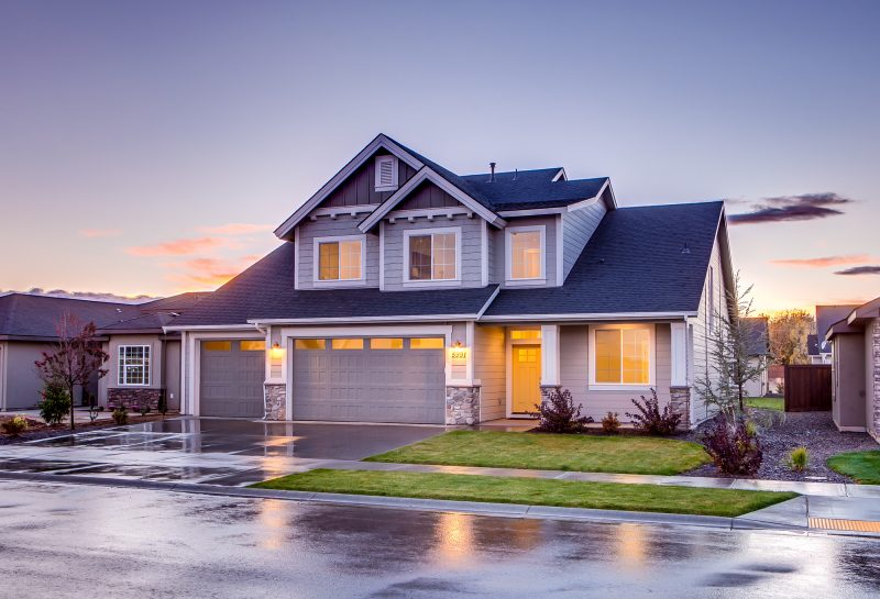 Home is where the heart is, but where is yours? Should you rent or buy a house? Click here to get all of the considerations.