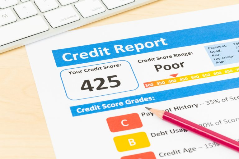 5 Super Simple Ways to Boost Your Credit Score