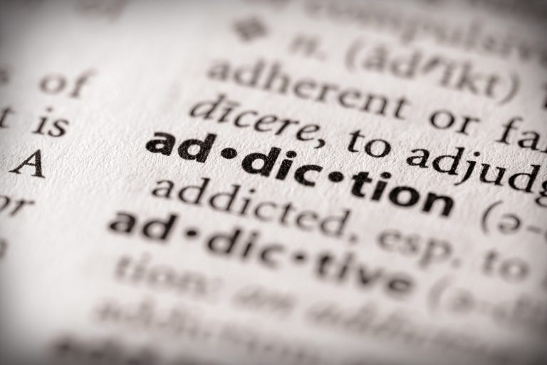 What Are the Different Types of Addiction?