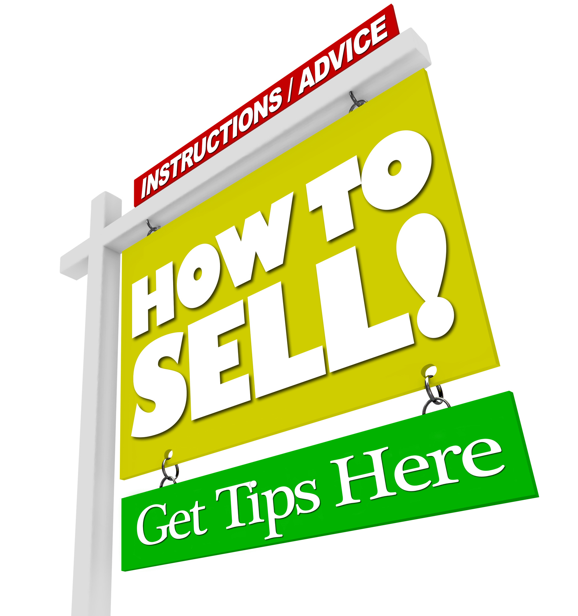 When it comes to selling a house fast, there are several things you can do. These six tips will help speed up the home selling process.