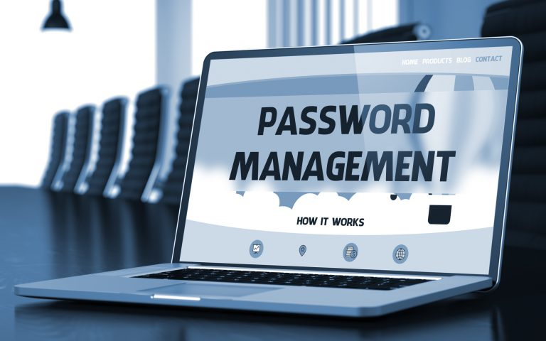 What Are the Benefits of Using a Password Manager?