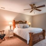 Are you thinking about buying a new ceiling fan but aren't sure what to look for? This is what you should consider when making your purchase.