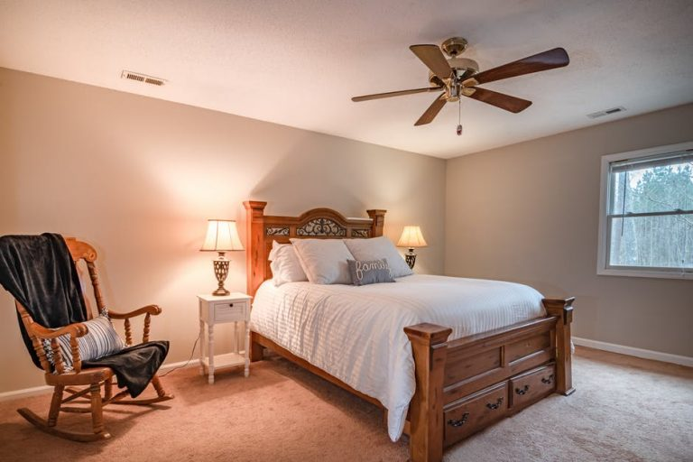 What to Consider When Buying a New Ceiling Fan