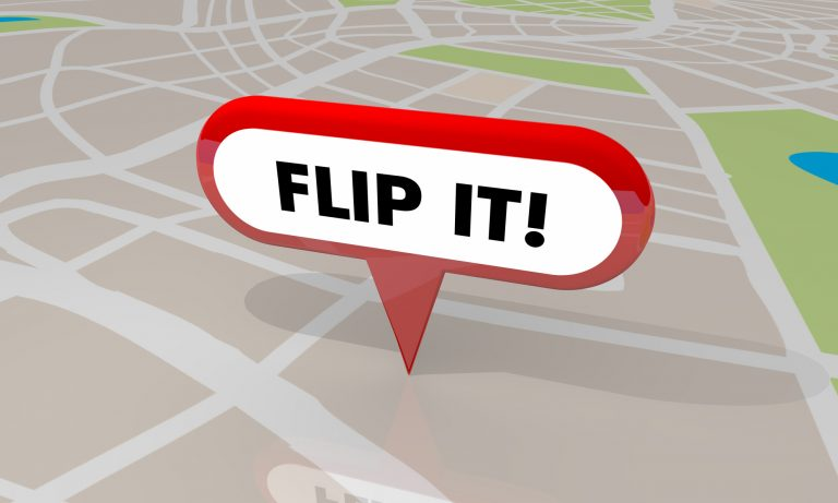 How to Find a House to Fix and Flip