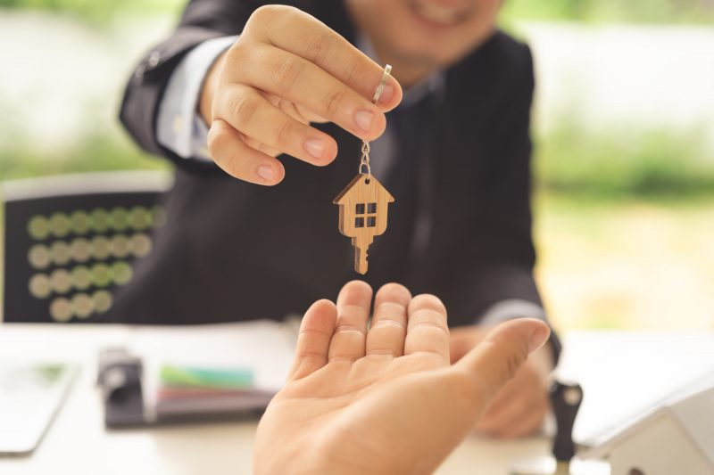 Owning a home or property is what a lot of people desire, but many believe it's unattainable. Debunk some myths and facts about taking out a house loan.d9ccd344ebf84df31cdcc33a6bcf9