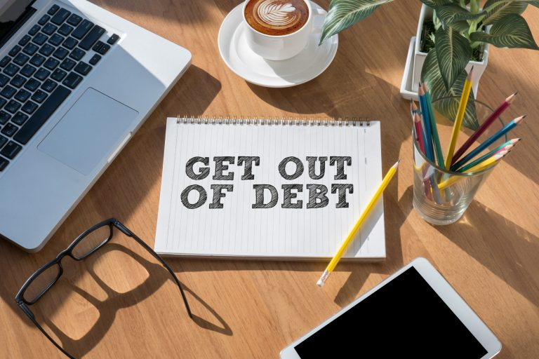 How to Consolidate Payday Loan Debt and Take Charge of Your Finances