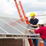 Are you thinking about solar panel installation? Wondering what makes this such a popular choice for residential buildings? Click here to learn the benefits.