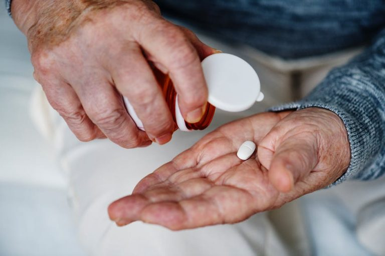 An Everyday Guide to Managing Your Medication
