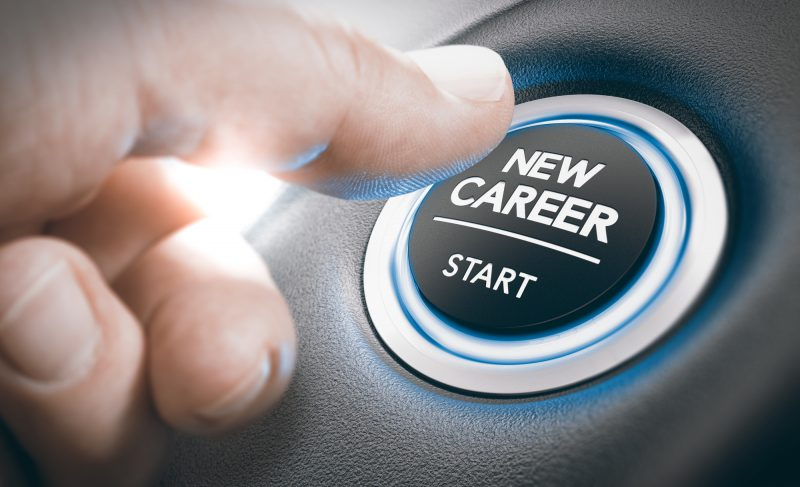 Is your current line of work not working out for you? Do you want a change of pace? Learn how to change a career easily in this step-by-step guide.