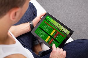 3 Legit Online Gambling Sites That Won't Scam You