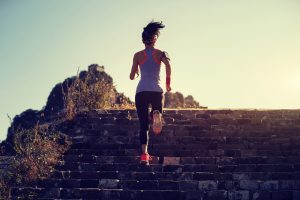 How to Add Intensity to Your Workouts