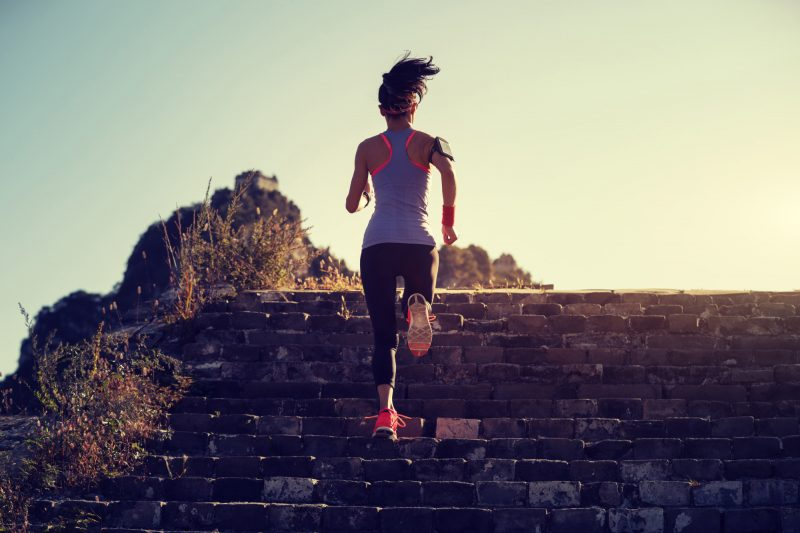 It is important to constantly push yourself throughout your fitness journey. Follow this guide to learn how to add intensity to your workouts.