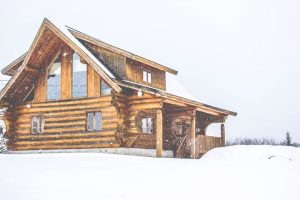 5 Important Tips for Buying a Log Cabin