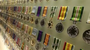 10 Types of Military Medals