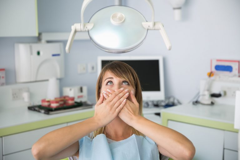 How Can I Avoid Dental Anxiety Before Heading to the Dentist's?