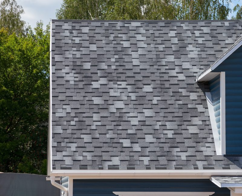 There are a couple different signs you need a new roof for your house. Click here to learn more about whether you should replace your roof.